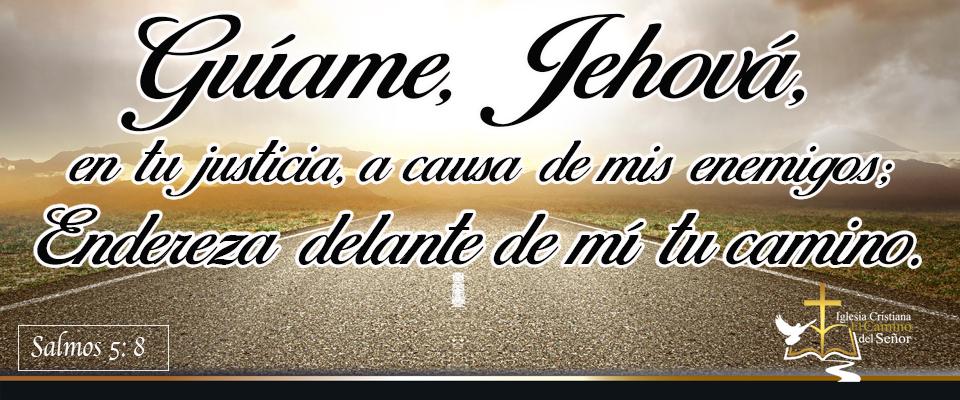 banner salmo 5,8